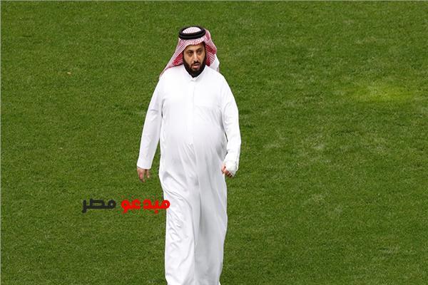 """""""تركى آل الشيخ"""" يتهم اتحاد الكرة باللخبطة والتحييز للأهلى"""