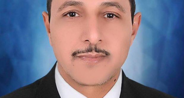 محمد غانم يكتب .. قصيدة ( سـبـيــل الـلـــه )