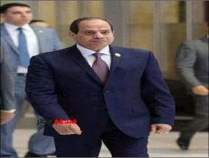 الرئيس السيسى يصدر قرارا جمهوريا هاما جدا