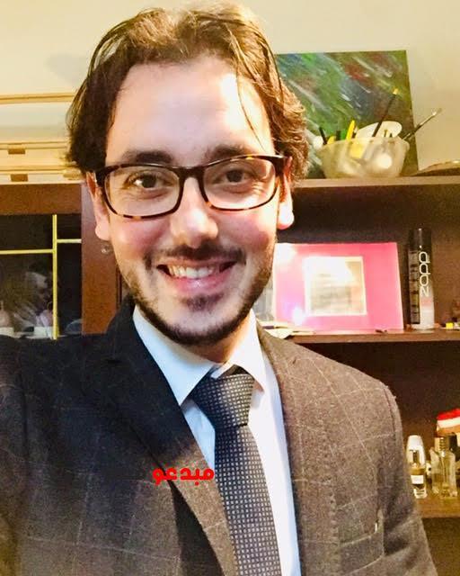تفاصيل أنثويه شعر : أحمد تركمانى - سوريا - مبدعو مصر