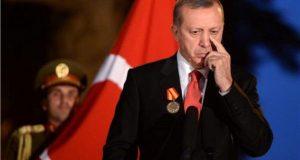 فيديو وصور  رجب طيب أردوغان.. رئيس إسلامي بدعم من «بيت دعارة»