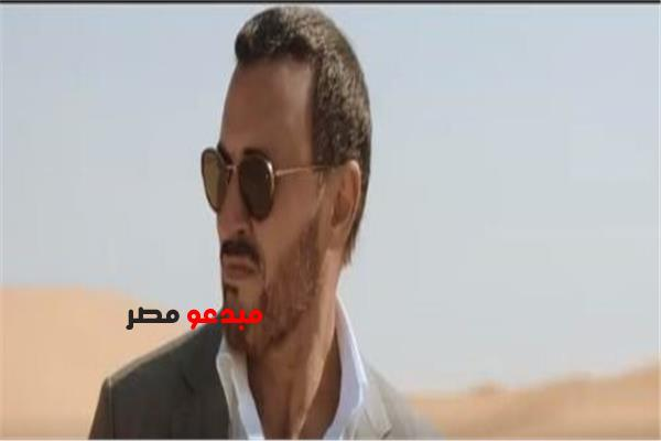 حاكم الشارقة: يقدم اغنية كاظم الساهر الجديدة وهى من كلماتة