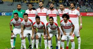 أهداف الزمالك ونصر حسين داى