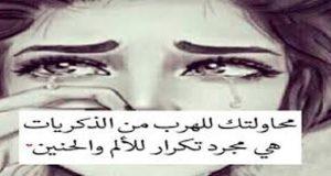 قصيدة بعنوان.. ( تركتنى وانصرفت تبكي ) - مبدعو مصر