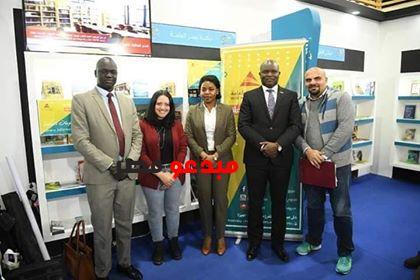 مصر تقرأ بمكتبة مصر العامة بالوادي الجديد