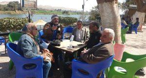 اتحاد كتاب مصر فرع المنيا
