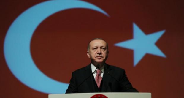 أردوغان: تركيا ما زالت على اتصال بدمشق