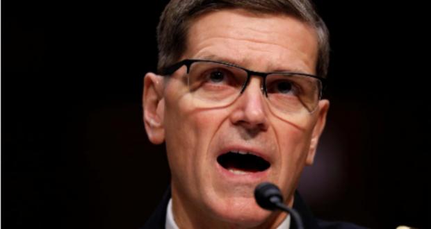 جنرال أمريكي يحذر من تهديد الدولة الإسلامية بعد الانسحاب من سوريا