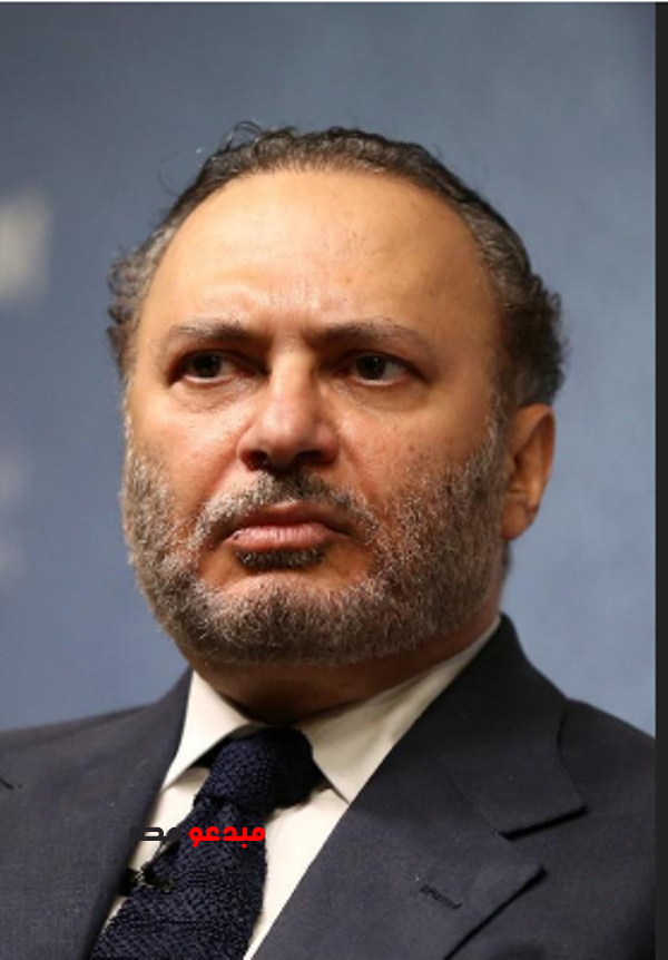 وزير الدولة الإماراتي للشؤون الخارجية ينفي تجسس بلاده على أمريكيين - مبدعو مصر