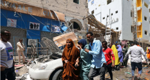 الشرطة الصومالية: ارتفاع عدد قتلى