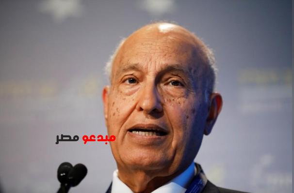 نبيل شعث: الفلسطينيون لن يقبلوا بمشروعات ترامب ويريدون سلاما عادلا - مبدعو مصر