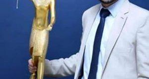 أكاديمي مصري يتصدرمسابقة المركز العربي للإعلام السياحي لاختيار شخصية العام السياحية