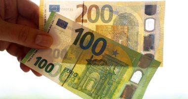 سعر اليورو اليوم الجمعة