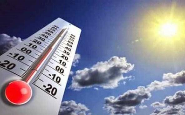 درجات الحرارة غدا الخميس 12 مارس