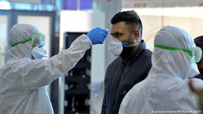 اماكن تحليل فيروس كورونا في مصر وسعر التحليل