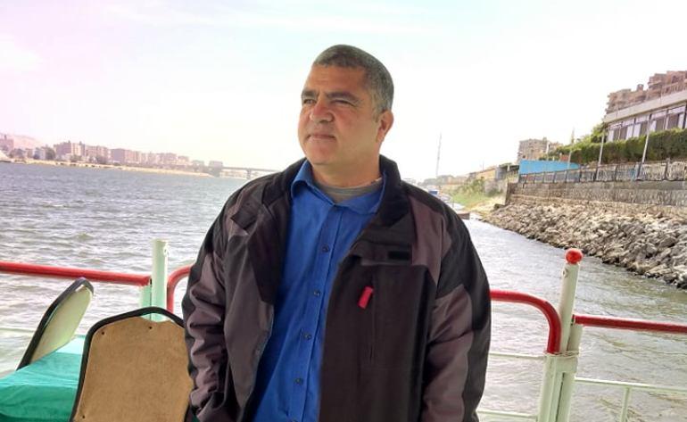 قناة الشاعر محمد عبد القوي حسن