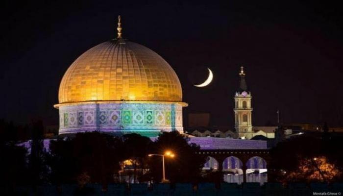 العيد الاحد في جميع الدول العربية